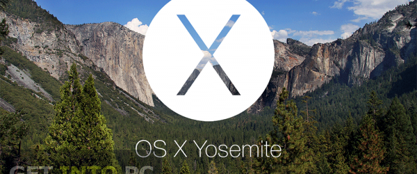 MAC OS X YOSEMITE 10.10 – PC HACKINTOSH