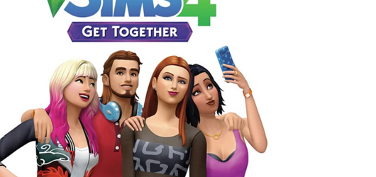 The Sims 4 Get Together Addon-RELOADED (iso)