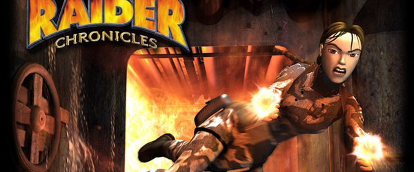 Jeu – Tomb Raider Chronicles en version originale