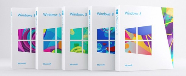 Windows 8 Update 3 AIO ( EN- FR )