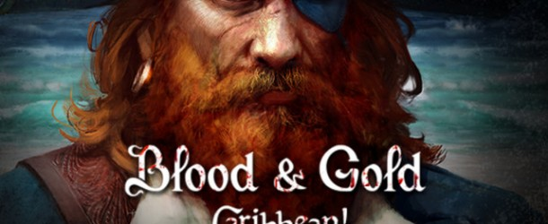Jeu Pc – Blood and Gold Caribbean
