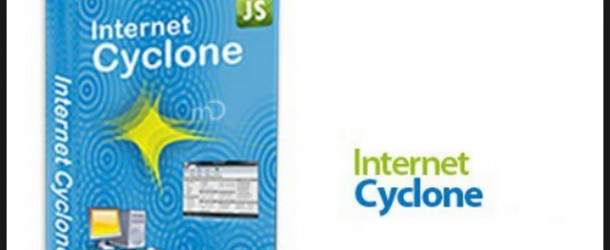 Internet Cyclone v2.26 Complet