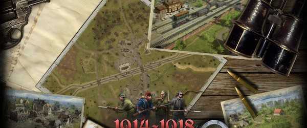 Jeu Pc – Battle of Empires 1914 1918