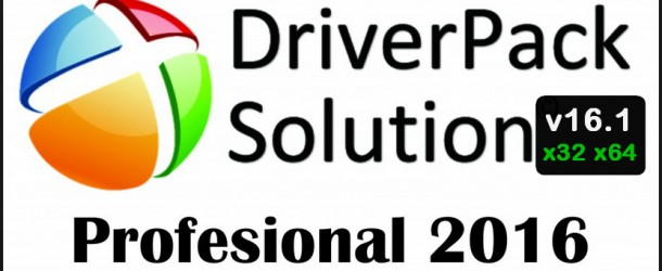 DriverPack Solution 16.1