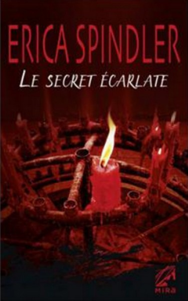 Le secret écarlate