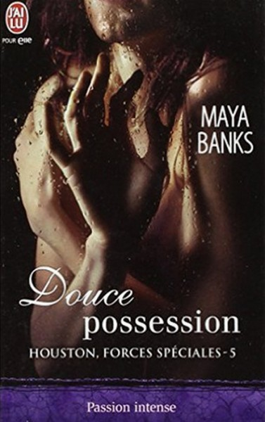 Douce possession , Tome 5