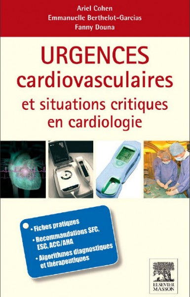 Urgences cardiovasculaires et situations