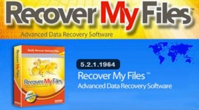 Recover My Files 5.2.1.1964 Complet