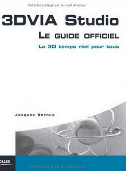 3 DVIA Studio Le guide officiel