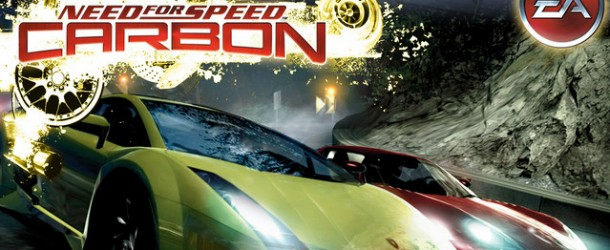 Jeu Pc – Need for Speed Carbon