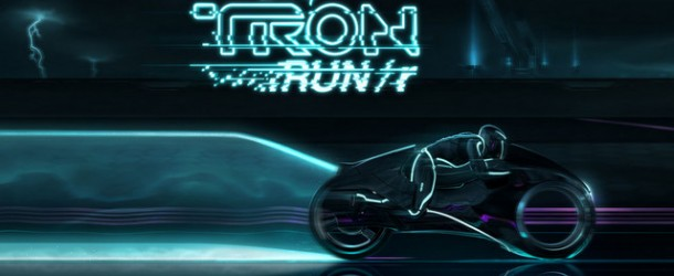 Jeu Pc TRON RUN/r