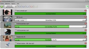 VSO Downloader Ultimate 4.5.0.17