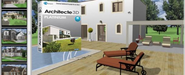 Architecte 3d Platinium 2016 V18 Trucnet