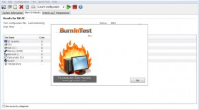 BurnInTest Professional v8.1 Build 1013 Final