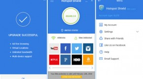 Hotspot Shield 5.20.19 Elite Edition