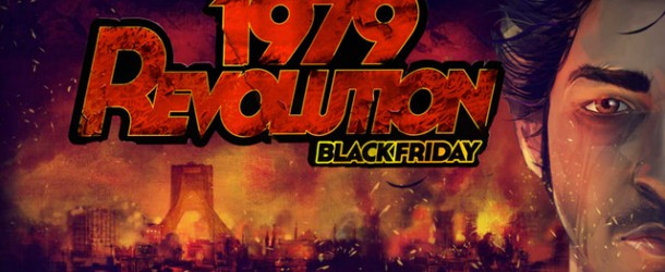 Jeu Pc 1979 Revolution Black Friday