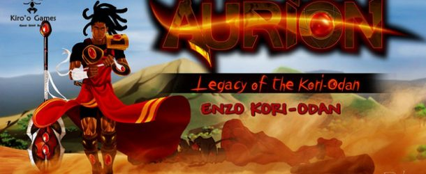 Jeu Pc Aurion Legacy of the Kori Odan