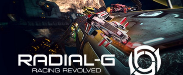 Jeu Pc Radial G Racing Revolved