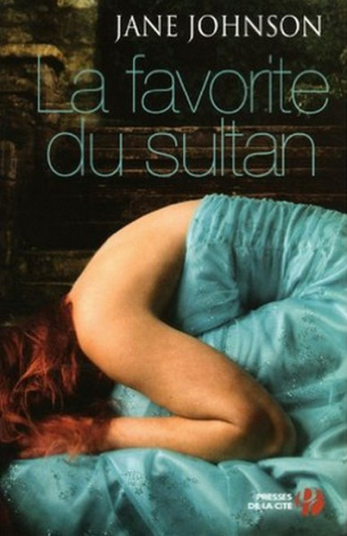 La favorite du Sultan