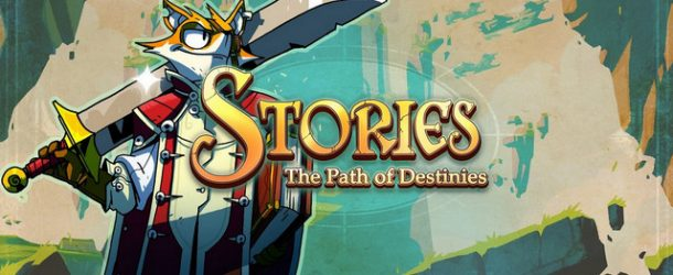 Jeu Pc Stories The Path of Destinies