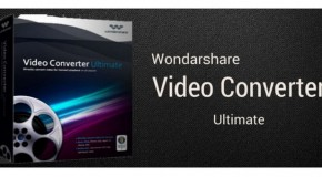 Wondershare Video Converter Ultimate 8.6.0