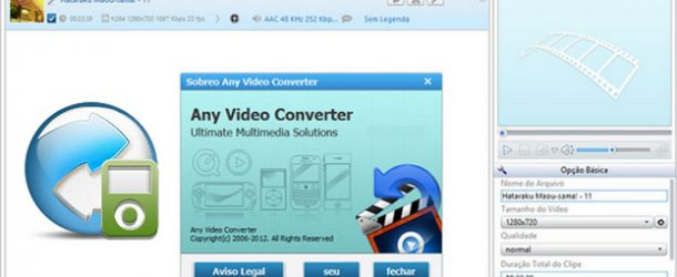 Any Video Converter Ultimate 5.9.4.0