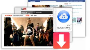 4k Youtube To Mp3 3.0.2.1677