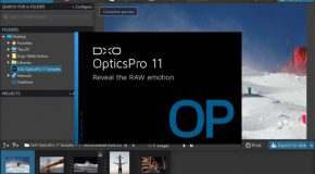 DxO OpticsPro 11.0.0.11475 (x64)