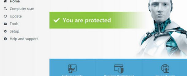 Eset Smart Security v9.0.386.1 FR