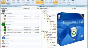 Total Uninstall PRO 6.17 64 bits