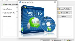 AnyToISO PRO 3.7.3 BUILD 536 + PORTABLE