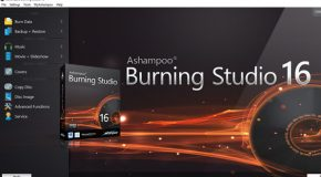 Ashampoo Burning Studio 16.0.7.16