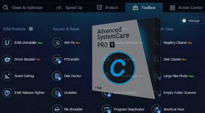 IObit Advanced SystemCare Pro 9.4.0.1131