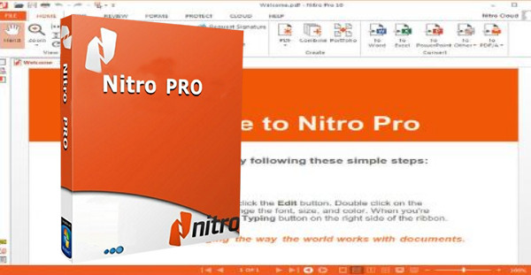 Nitro Pro 10.5.4.16 FR (32-64 Bit)   TrucNet