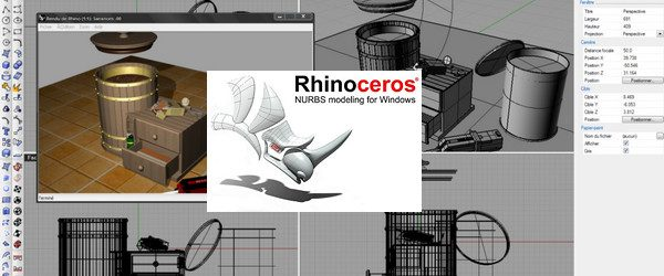 Rhinoceros Version 5.13.60913