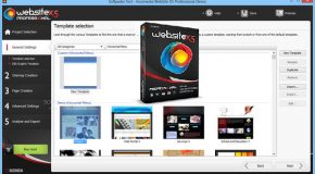 WebSite X5 Professional 12.0.9.30