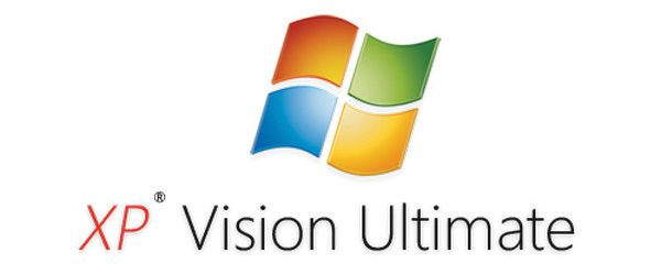 Windows XP Vision Ultimate SP3