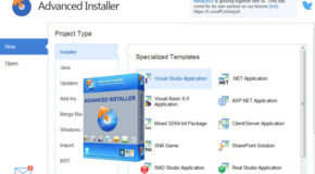 Advanced Installer v13.2