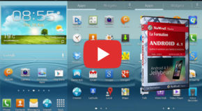 Android 4.1 – La Formation