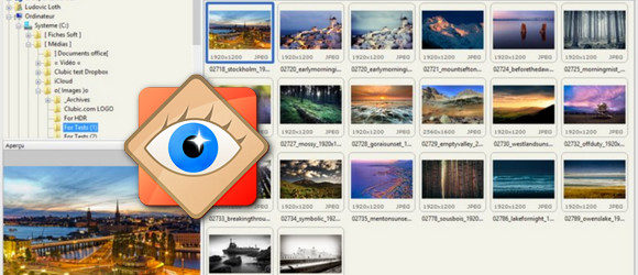 Faststone Image Viewer v6.0 + Portable