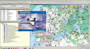 Jeppesen Jeppview Cycle 1620