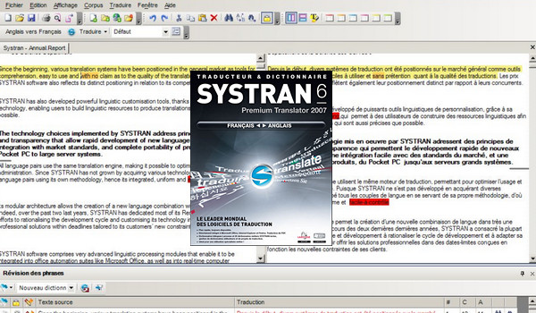 systran 6 download