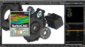 TurboCAD Civil 2016 23.2 Build 47.3