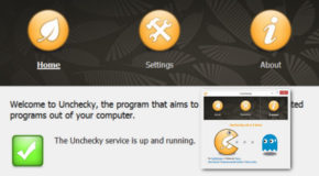 Unchecky 1.0.1 ( x32-x64 Bits )
