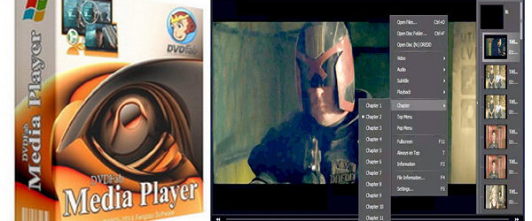 DVDFab Media Player v3.0.0.1