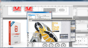 QuarkXPress 2016 12.2 Build 28361