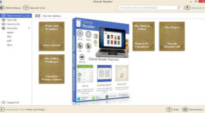 Icecream Ebook Reader Pro 5.21 + Portable