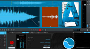 MAGIX Audio Cleaning Lab 2017 v22.0.1.22