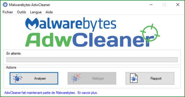 Malwarebytes AdwCleaner 6 040   TrucNet