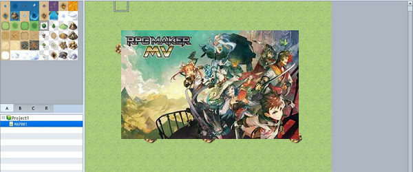 Rpg Maker Mv 1.03 + Les exemples